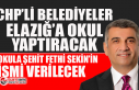 CHP'li vekil Gürsel Erol'un talebi üzerine...