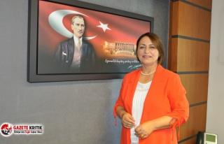 """CHP'li Şevkin: """"Ülkemizin çağdaş geleceği..."""