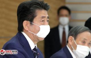 Japonya'dan Dünya Sağlık Örgütü'ne...