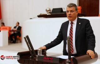 """CHP'li Barut: """"Kadınlar katlediliyor, iktidar..."""