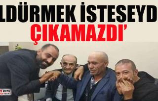 Kılıçdaroğlu'na linç girişimi davasında...
