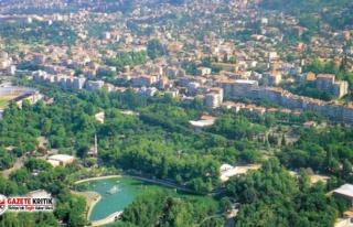 Türkiye'nin en kalitesiz havası Düzce'de,...
