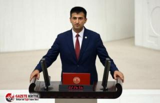 CHP'li Çelebi: Siyaset biter, Sayın Genel Başkanıma...