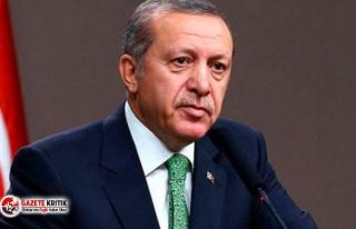 Cumhurbaşkanı Erdoğan: Bu ülkede tatlı su demokratları...