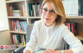 Gazeteci Fergün Atalay'ı haberi olmadan AKP...
