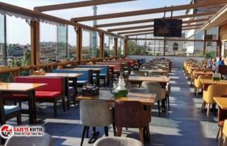 Restoran ve kafelerin kademeli açılmasında kritik...