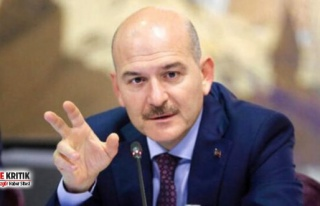 Soylu'dan Kılıçdaroğlu hakkında suç duyurusu