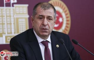 Ümit Özdağ'ın ihracının iptal kararı gerekçesi...