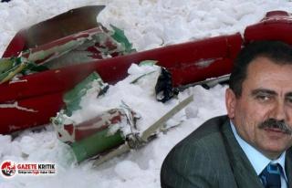 Yazıcıoğlu'nun ölümüyle ilgili 'ilk...