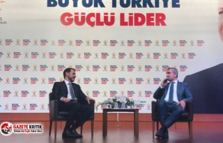 AKP İstanbul'da Albayrak'a yakın isim görevi...