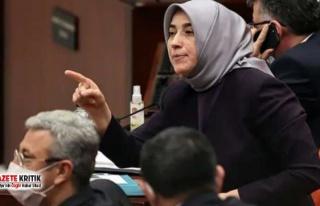 AKP'li Zengin'den olay iddia: Hepsi aldıkları...