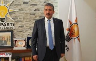 AKP'li belediye başkanı Özkan hapis cezası aldı,...