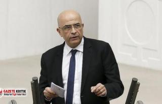 Başsavcılık, AYM'nin Enis Berberoğlu kararının...