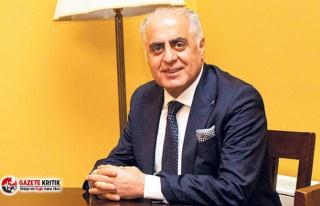 Boğaziçi Hukuk Fakültesi Dekanı Prof. Kuran: Babamın...