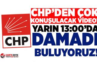 CHP'den bomba Berat Albayrak hamlesi