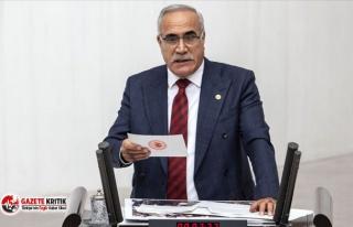 CHP'li Aydınlık: Onkoloji hastaları isyan...