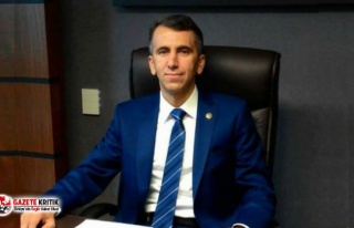 CHP'li Serkan Topal: Devlet yoksul yurttaşlarımıza...