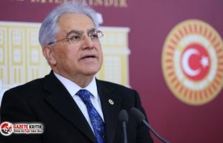 CHP'li Ünsal: Cerrahi ameliyathane teknikerliği,...