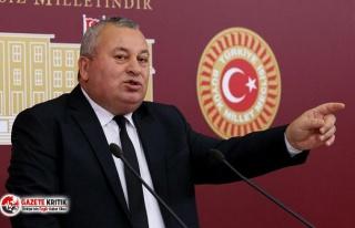 Enginyurt'tan AKP'li vekile: Anlaşıldı...