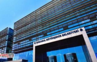 İBB'de AKP dönemine ait 40 soruşturma dosyasına...