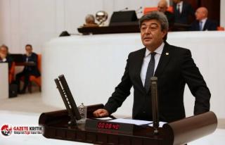 İyi Parti Milletvekili Dursun Ataş'tan İktidara...