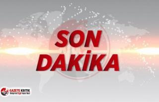 Korkusuz gazetesi yazarı gazeteci Ahmet Takan gözaltına...
