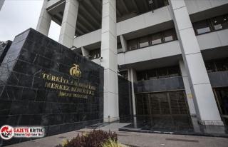 Merkez Bankası, TL'de zorunlu karşılık oranlarını...