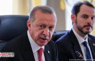 Nagehan Alçı: Erdoğan'ın Berat Albayrak konuşmasının...