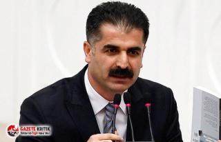 'PKK'nın elinde üst düzey kamu görevlileri...