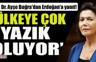 Prof. Dr. Ayşe Buğra'dan Erdoğan'a yanıt!