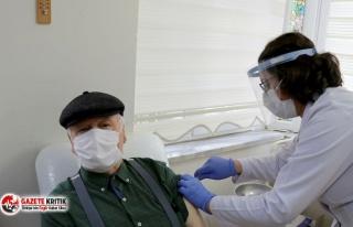 Türkiye aşıda 7. sırada: AB ülkelerini geride...