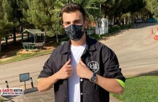 Ünlü Oyuncu Robin Baz Çaça: Pandemi Bittikten...