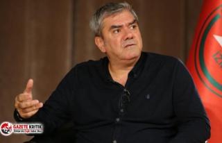 Yılmaz Özdil, medyayı eleştirdi: LGBT'yi...