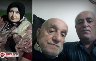 15 günde aynı aileden 3 kişi koronadan öldü