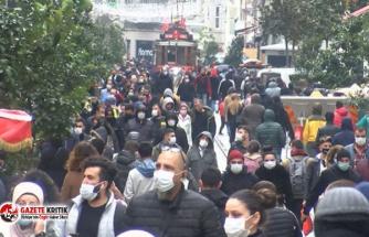 Bilim Kurulu üyesi Prof. Yavuz: İstanbul'da artış eğilimi var, açılmayı konuşmak için erken