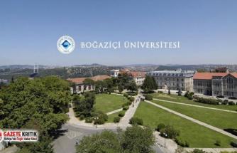 Boğaziçi Üniversitesi yüz yüze eğitim için kararını verdi