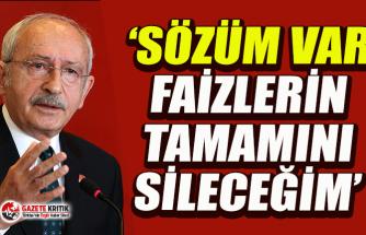 CHP Genel Başkanı Kemal Kılıçdaroğlu çiftçilere seslendi