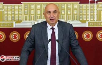 CHP'li Özkoç: Cumhurbaşkanı olarak Başkomutan olan Erdoğan operasyonu günler öncesinden ifşa etti