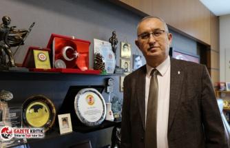 CHP'li Sertel: TEDAŞ'ın özelleştirmeden kaynaklı alacakları 3.6 milyar liraya ulaştı