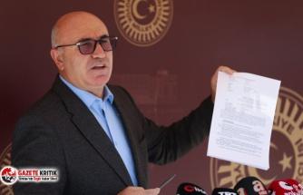 CHP'li Tanal Meclis gündemine taşıdı: Karayolları'nda aynı işi yapan işçilere farklı ücret