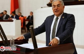 CHP'li Ünsal: Anayasanın yok sayıldığı, mahkemelerin keyfi karar verdiği bir düzende intiharlar artıyor