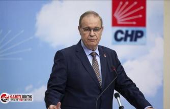 CHP Sözcüsü Öztrak: Damat Bakan başarılıysa, Erdoğan, Merkez Bankası Başkanı'nı damada sormadan neden görevden aldı?