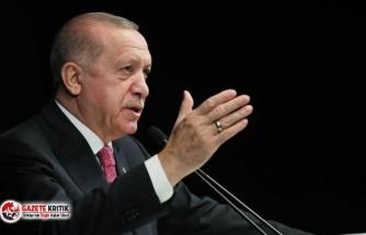 Erdoğan: Siyasi hayatım bitirilmek istendi