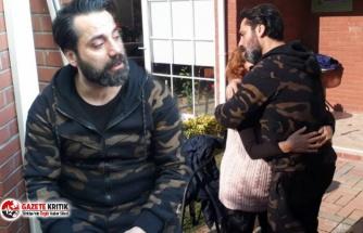Evi yanan Çılgın Sedat: İBB'nin ayırdığı otelde kalıyorum, Saadet Partililer cebime para koydu