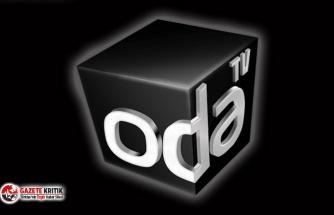 Flaş iddia! Ünlü sunucu Oda TV'ye genel yayın yönetmeni oluyor