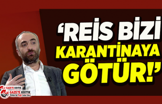İsmail Saymaz'dan çok konuşulacak AKP kongresi yorumu
