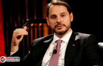 Karar yazarı Ahmet Taşgetiren: Tüm devlet mekanizması Berat Bey'in savunması için seferber olmuş durumda
