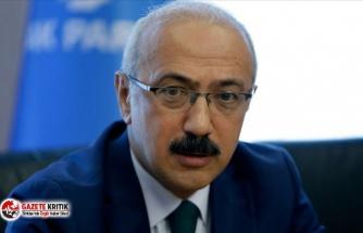 """Lütfi Elvan'dan 'ekonomik reform' açıklaması: """"Sona geldik"""
