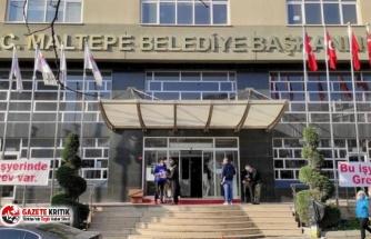 Maltepe Belediyesi'ndeki 6 günlük grev sonuç verdi