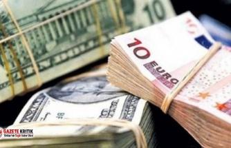 Piyasalarda yükseliş devam ediyor! İşte Dolar, Euro ve altında son durum